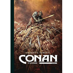 Conan z Cimmerie - Svazek II.