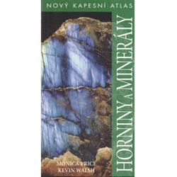 Horniny a minerály - Nový...