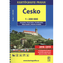 Česká republika - autoatlas...