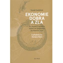 Ekonomie dobra a zla - Po...